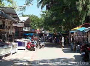 Пляж Рауай