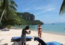 Когда ехать в Таиланд