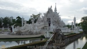 Wat Rong Khu