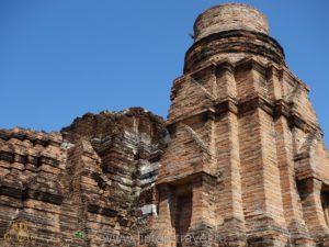 Храмы Аюттхая