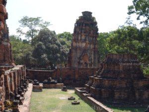Ват Пхра Махатат