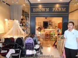 Brown Farm