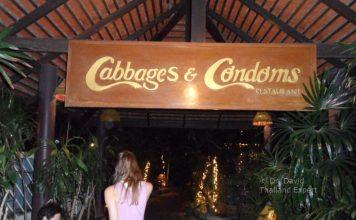 Cabbages & Condoms