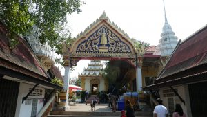 Phra Tumnak Hill